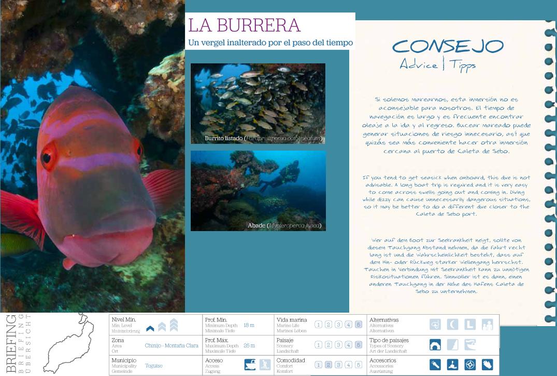 La Burrera